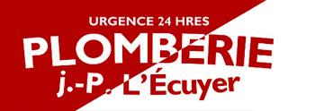 Plomberie J.P. L'Écuyer